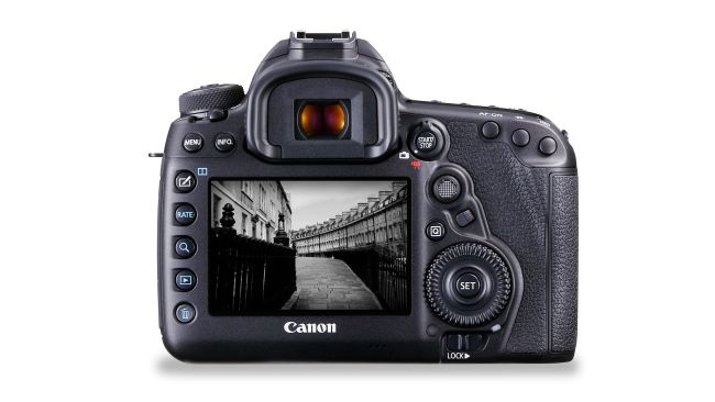 The Best Canon 5d deals