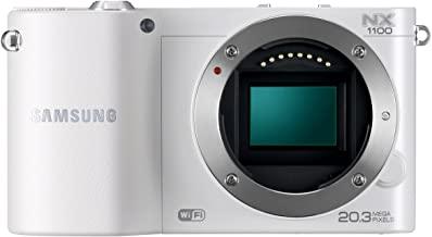 Samsung cameras on Amazon