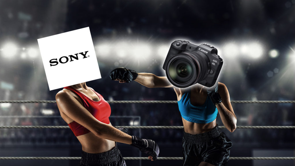 Is There Going to Be a Mass Migration Back to Canon From Sony?