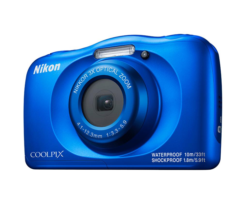 Nikon compact deals