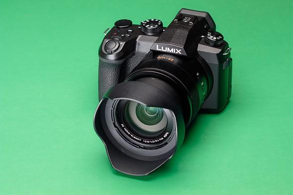Review: The Panasonic FZ1000 II combines versatility and value