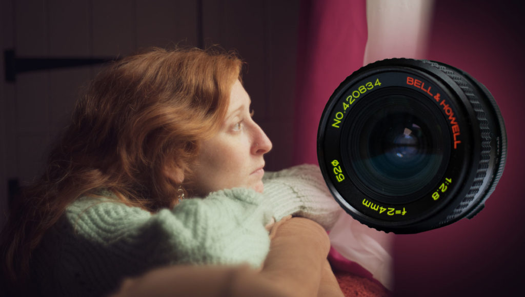 Use Retro Lenses on Modern Cameras for Filmic Magic