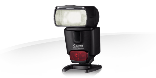 Canon Speedlight or Speedlite