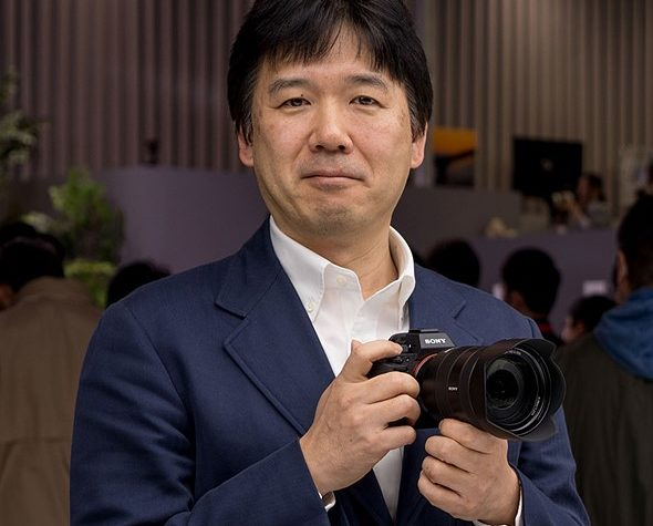 """Exclusive: Sony confirms a7S II successor this summer - """"Everything is new"""""""
