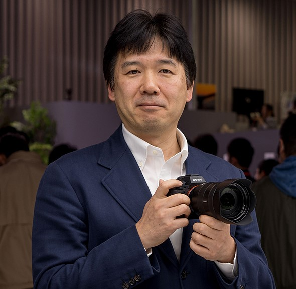 "Exclusive: Sony confirms a7S II successor this summer - ""Everything is new"""