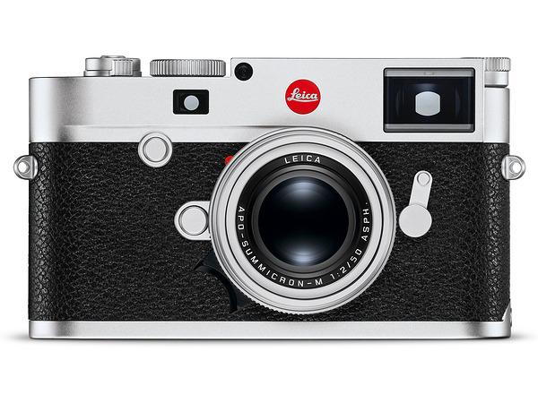 Leica's 40 Megapixel M10-R is its highest resolution rangefinder yet