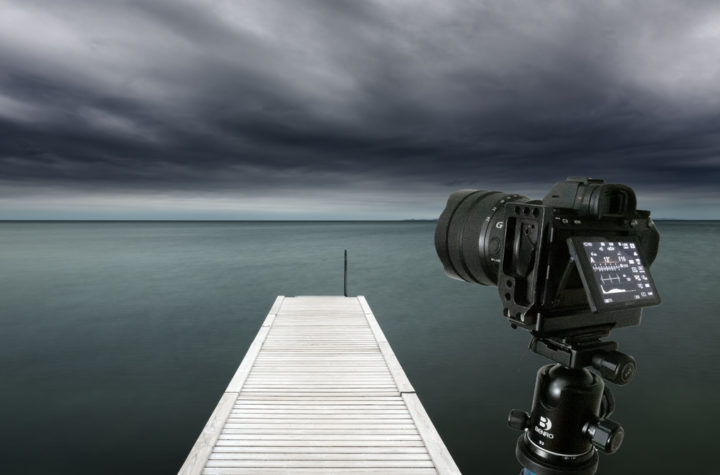 Can You Use a Wide Angle Lens to Create Minimalist Landscape Photography?