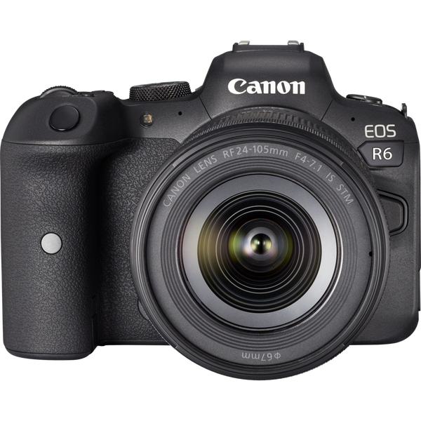Canon R6 Offers