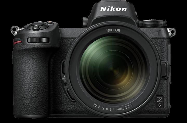 Nikon Z6 Camera Deals
