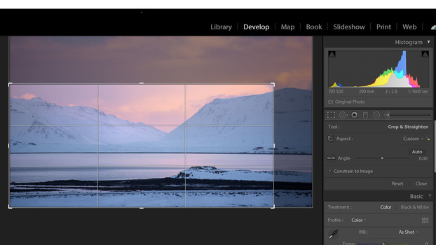 7 Lightroom Features I Wish Existed