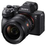 Sony Introduces Video-Focused a7S III, CFexpress Type A Card