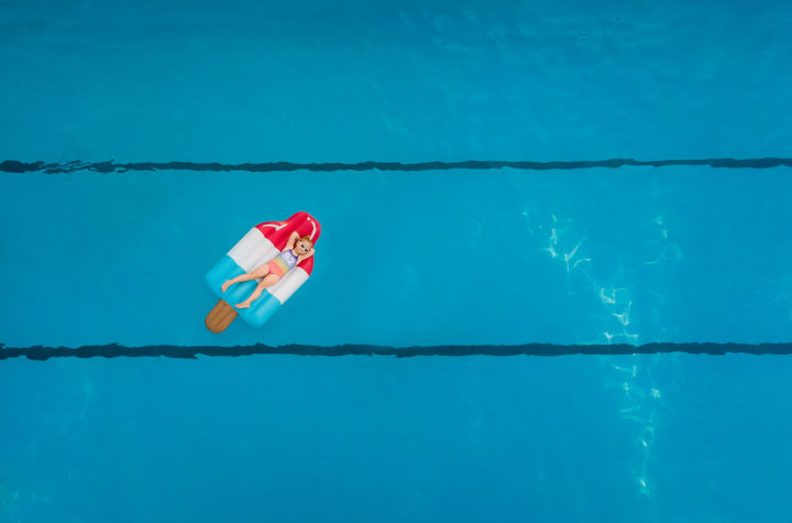 Photos from above: get a fresh perspective with a top-down point of view