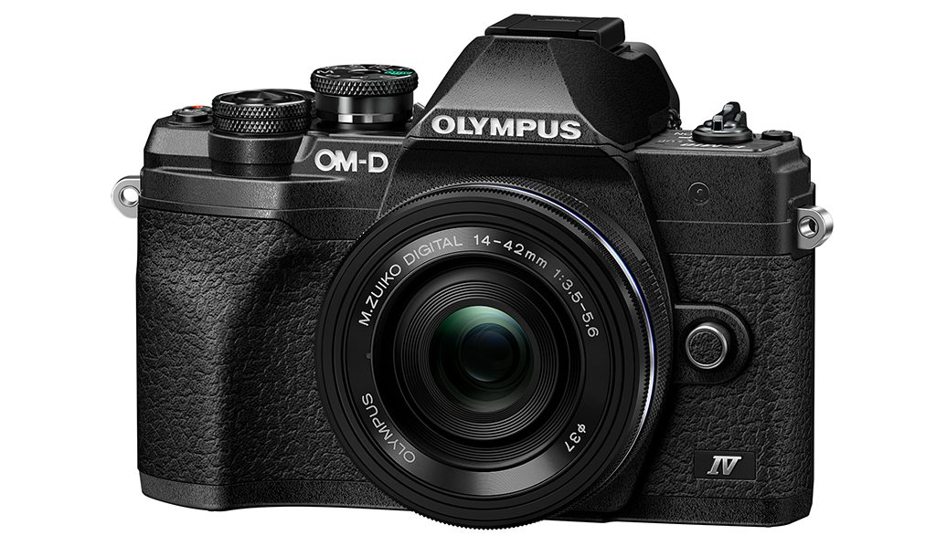 Olympus Introduces OM-D E-M10 Mark IV And M.Zuiko 100-400mm Zoom