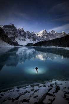 The Canon R5: According to Adventure Photographer Paul Zizka, a Camera That Has It All