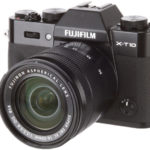 Best used mirrorless cameras around £500 ?