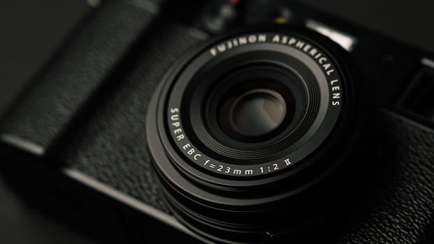 Fstoppers' Long-Term Review of the Fujifilm X100V Mirrorless Camera