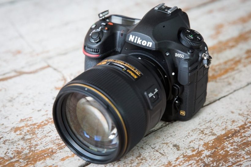 Buyers guide: what are the best DSLRs you can buy?