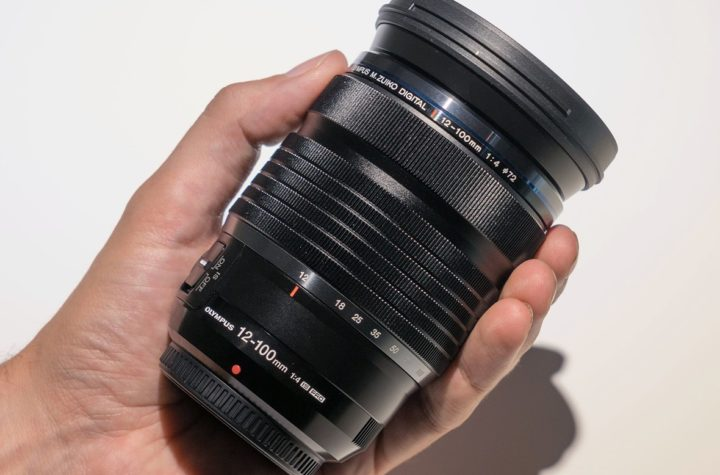 Field review: The Olympus M.Zuiko 12-100mm F4 IS Pro goes to Oz