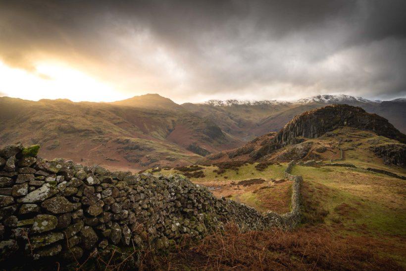 Celebrating great UK landscapes with Nikon Z creators
