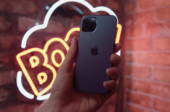 iPhone 12's Computational Imaging Chops Edge Out Earlier Generations by Far