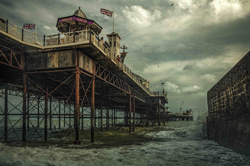 Historic Photographer of the Year winners revealed