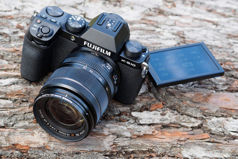 What are the best cameras of 2020?