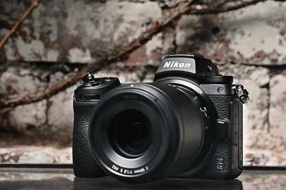 Nikon Z6 II initial review