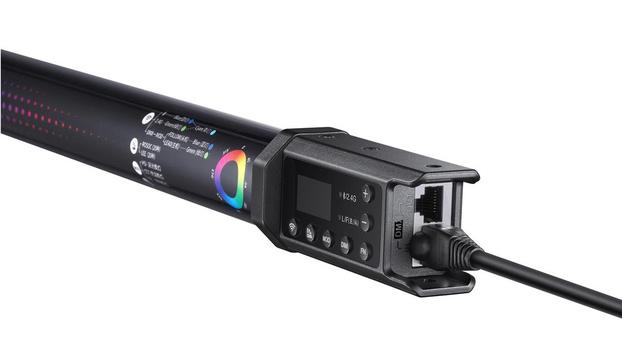 Godox Launches Their Take on RGB Tube Lights: The Godox TL60