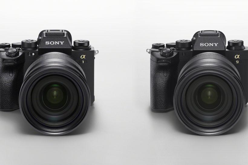 Sony Alpha 1 v Sony Alpha 9 II: head-to-head