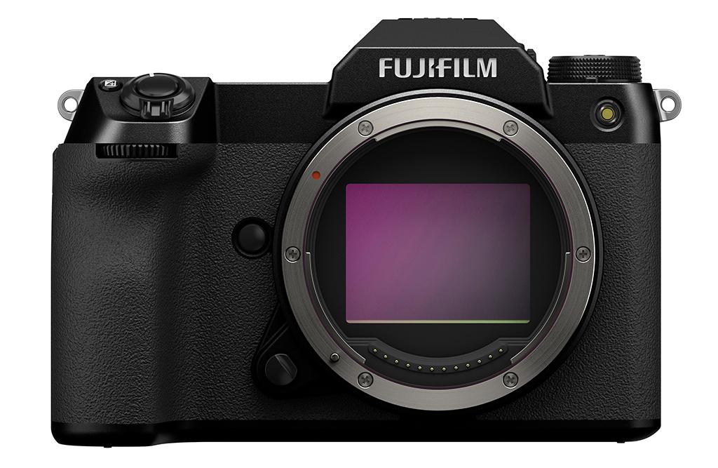 Fujifilm GFX100S: Compact, More Affordable Medium Format