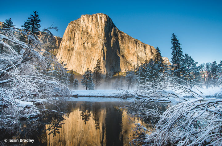 How To Process Winter Photographs