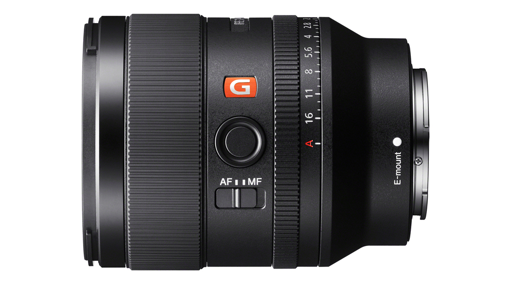 The Sony FE 35mm F1.4 GM Is A Fast, Premium Prime