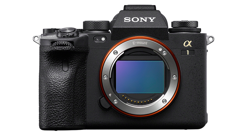 The Sony Alpha 1 Sets A New Benchmark For Resolution And Speed