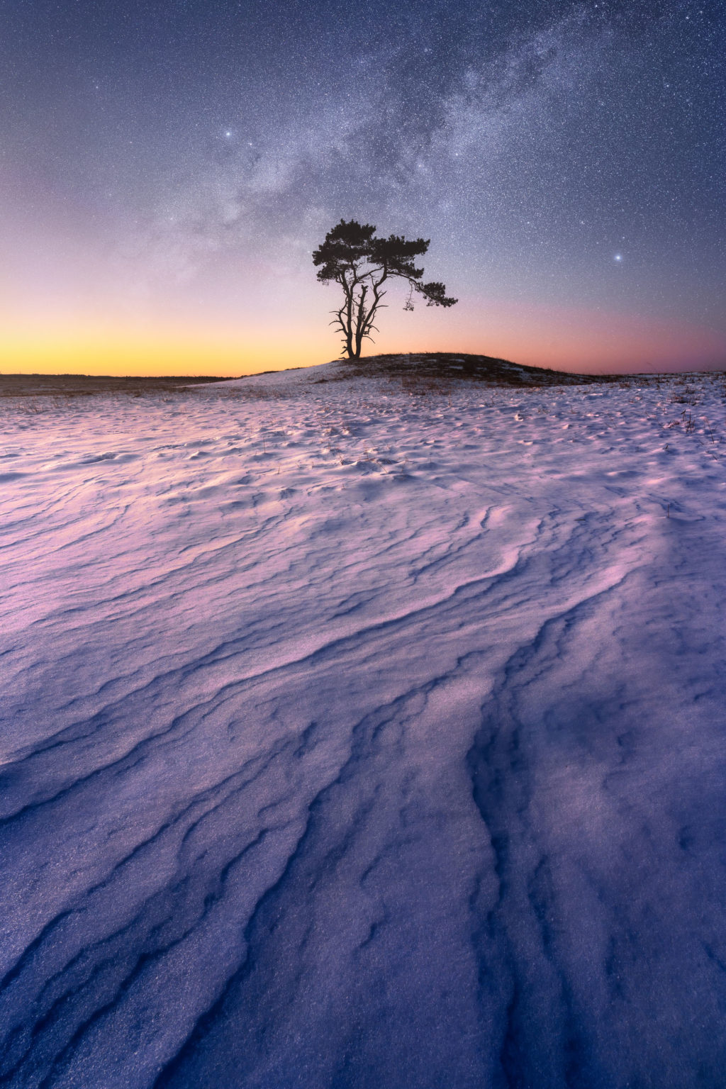How To Get That 'Wide-Angle Look' in Landscape Photographs