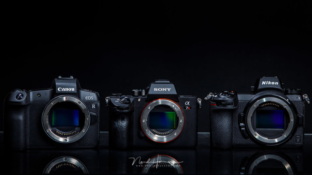 Fstoppers Reviews the Nikon Z 6II, Is It Worth the Upgrade?