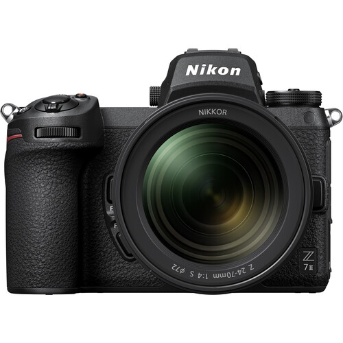 Nikon Is Cautiously Optimistic: Sales and Profit Up, Record Numbers of Mirrorless Cameras Sold