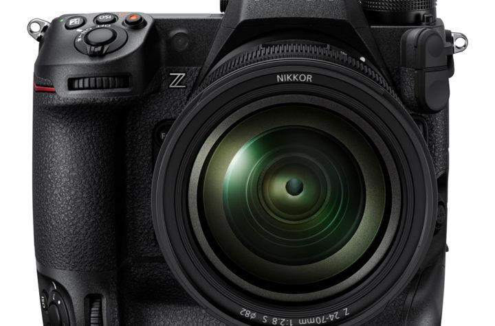 Nikon Announces Development Of Z 9