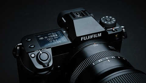 We Review the Fujifilm GFX 100S Medium Format Mirrorless Camera