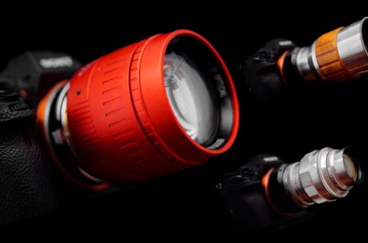 Check Out These Five Weird Lenses Before You Make Your Next Purchase