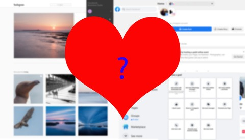 Apple and Facebook Wars: Good or Bad for Photography?