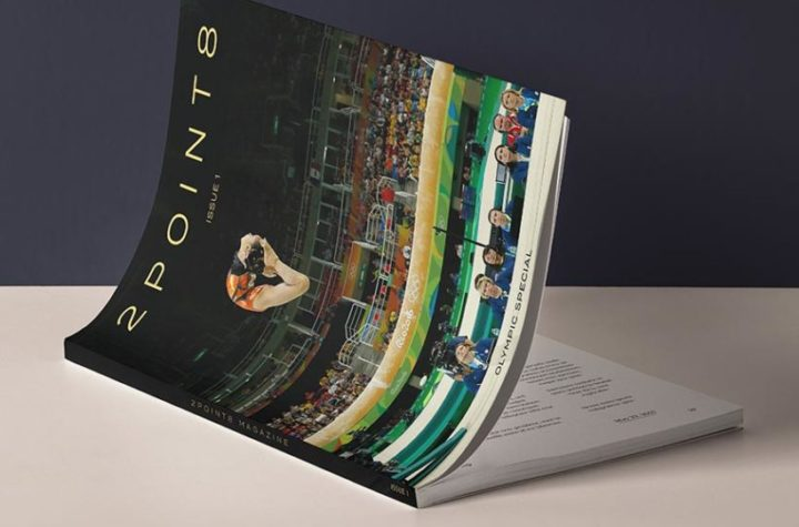 New sports photography magazine planned
