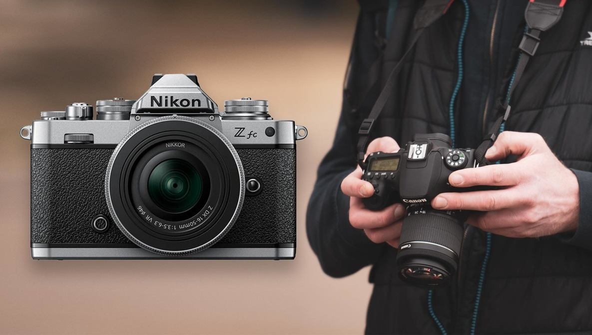 How to Choose Your First Digital Camera